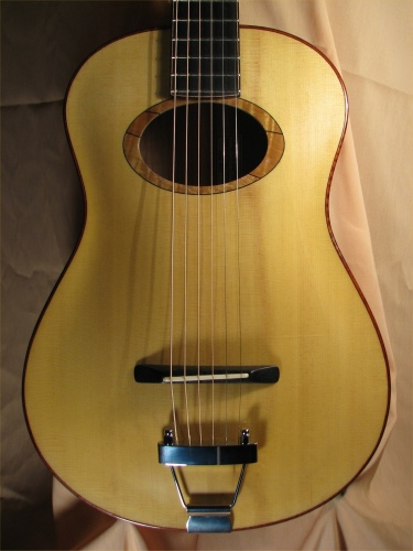 Archtop RRL Guitar