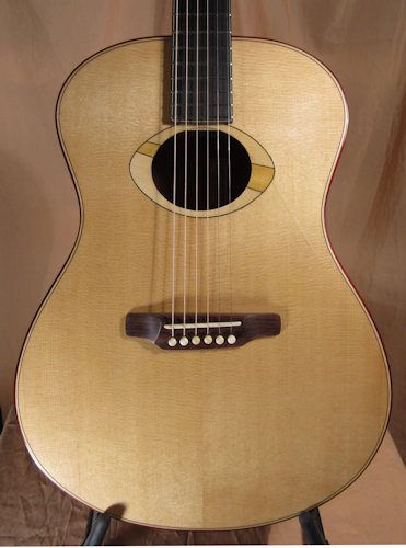 Laughlin RL guitar For Sale in Vancouver