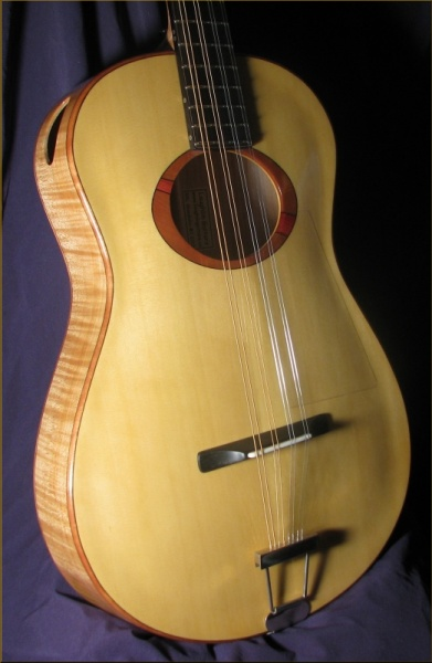 Octave Mandolin For Sale in Vancouver